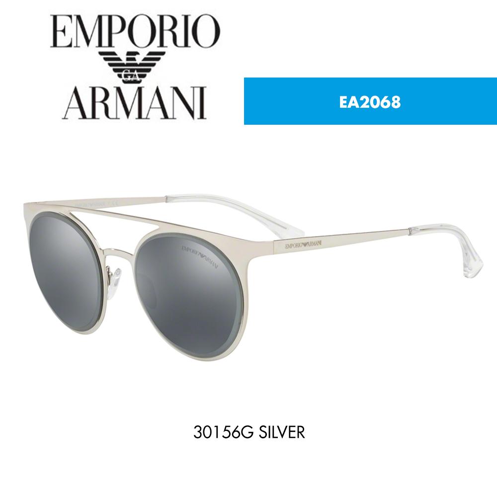 Óculos de sol Emporio Armani EA2068