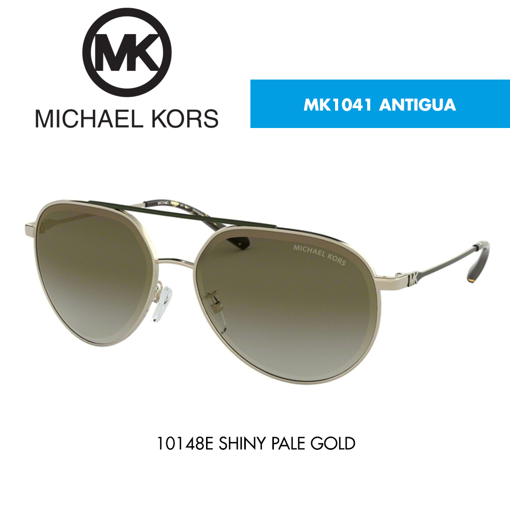 Óculos de sol Michael Kors MK1041 ANTIGUA