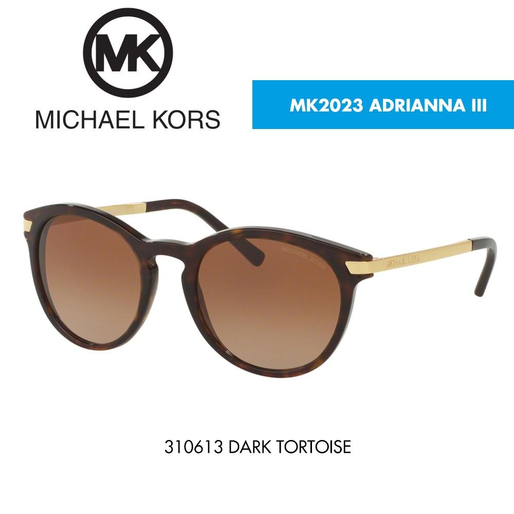 Óculos de sol Michael Kors MK2023 ADRIANNA III