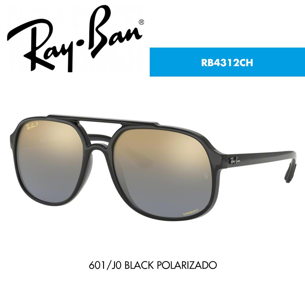 Óculos de sol Ray-Ban RB4312CH