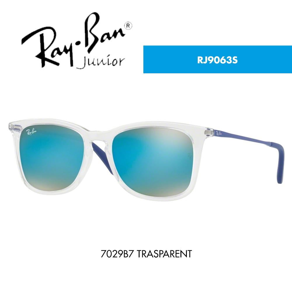 Óculos de sol Ray-Ban JUNIOR RJ9063S