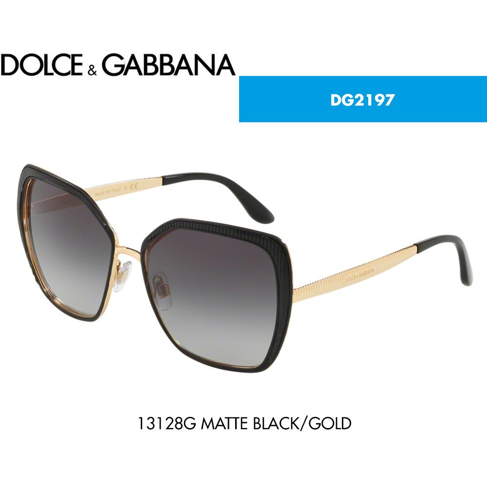 Óculos de sol Dolce & Gabbana DG2197