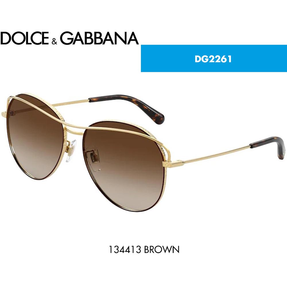 Óculos de sol Dolce & Gabbana DG2261