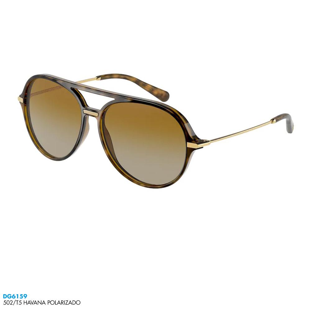 Óculos de sol Dolce & Gabbana DG6159