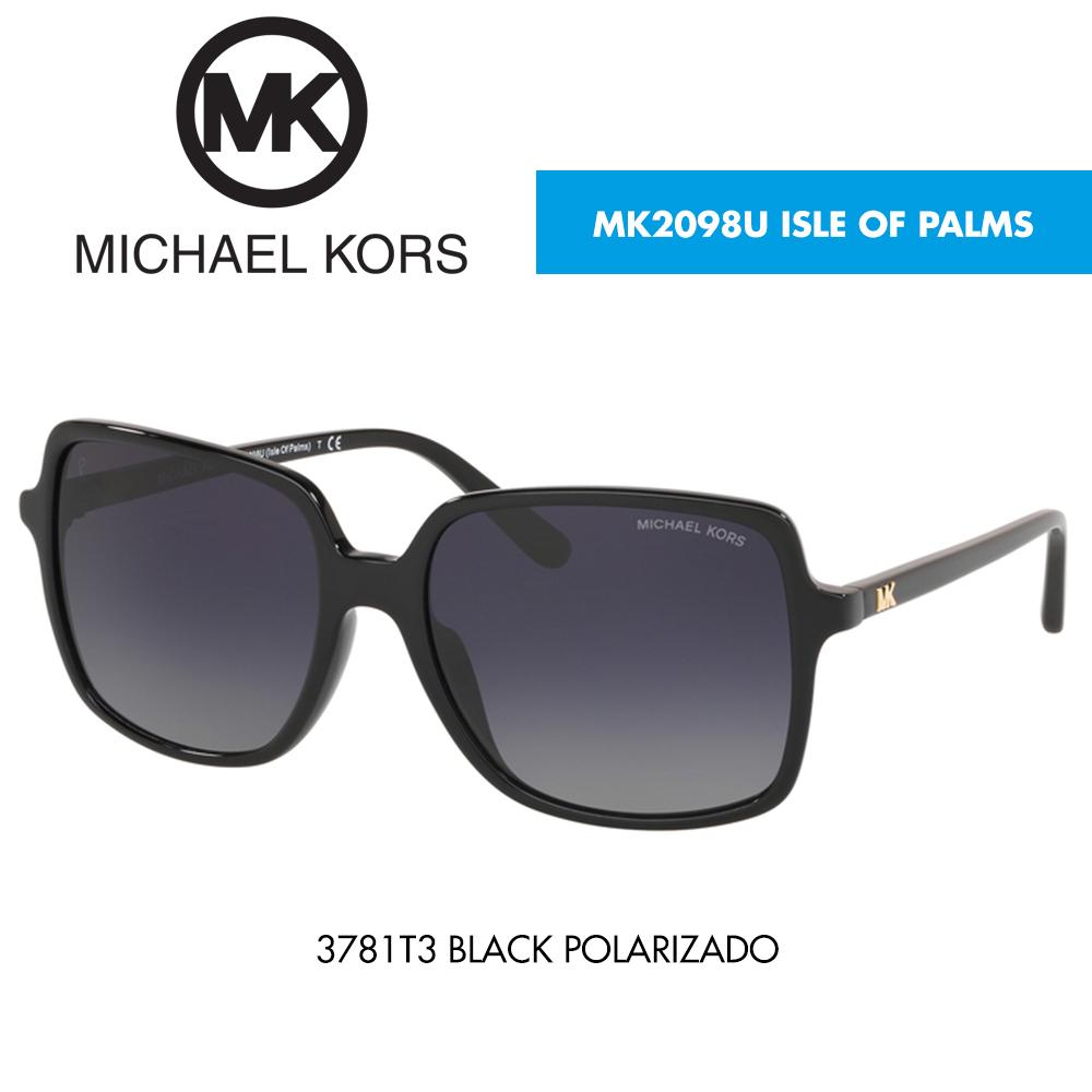 Óculos de sol Michael Kors MK2098U ISLE OF PALMS