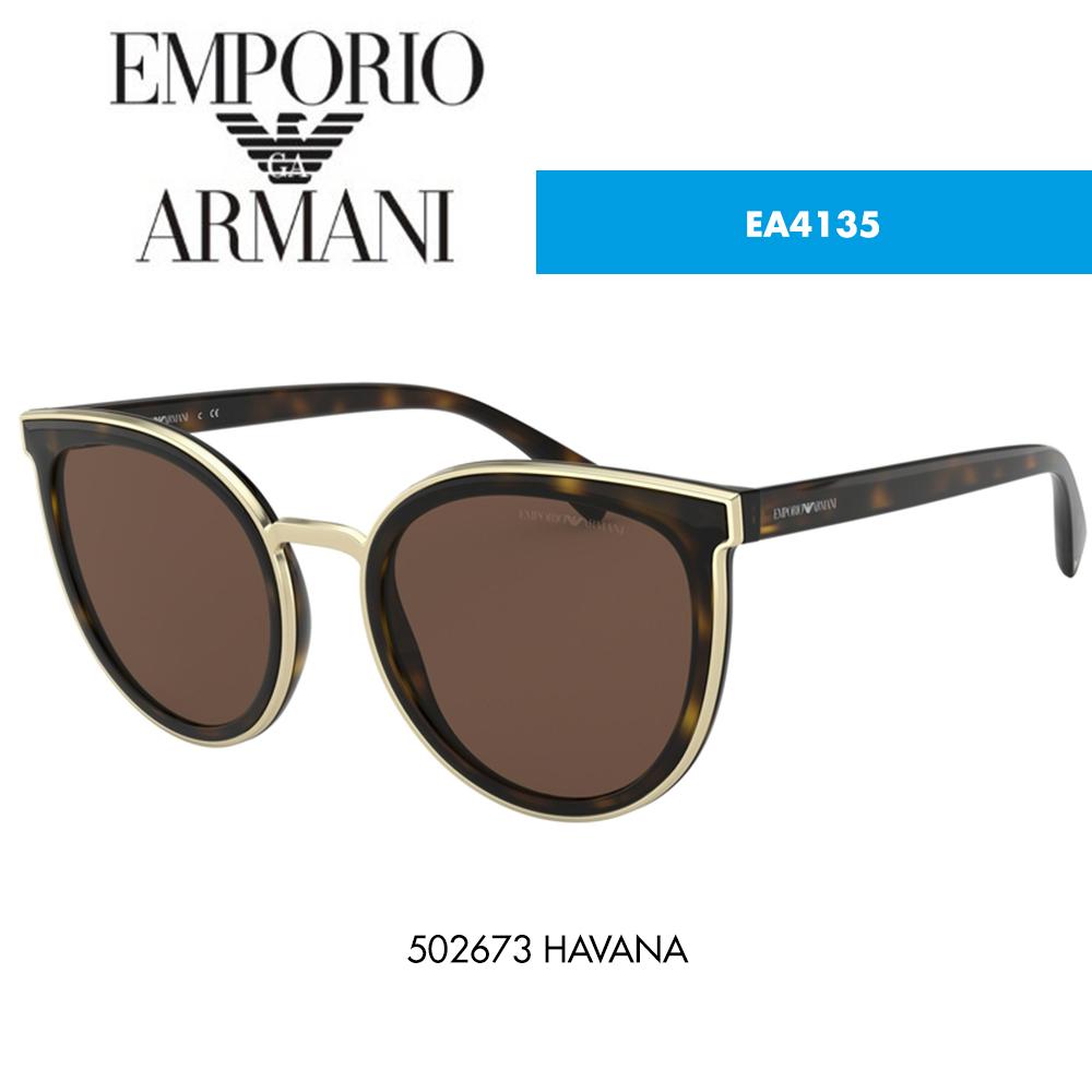 Óculos de sol Emporio Armani EA4135