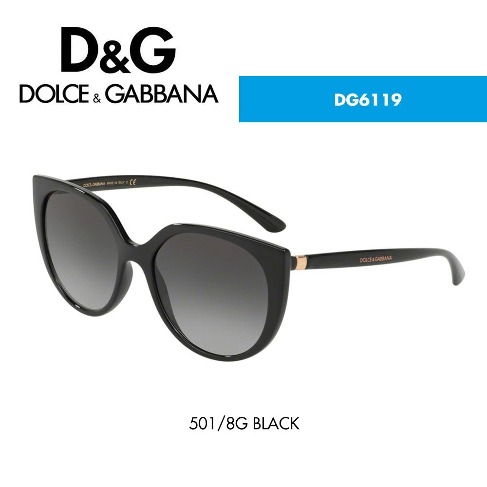 Óculos de sol Dolce & Gabbana DG6119