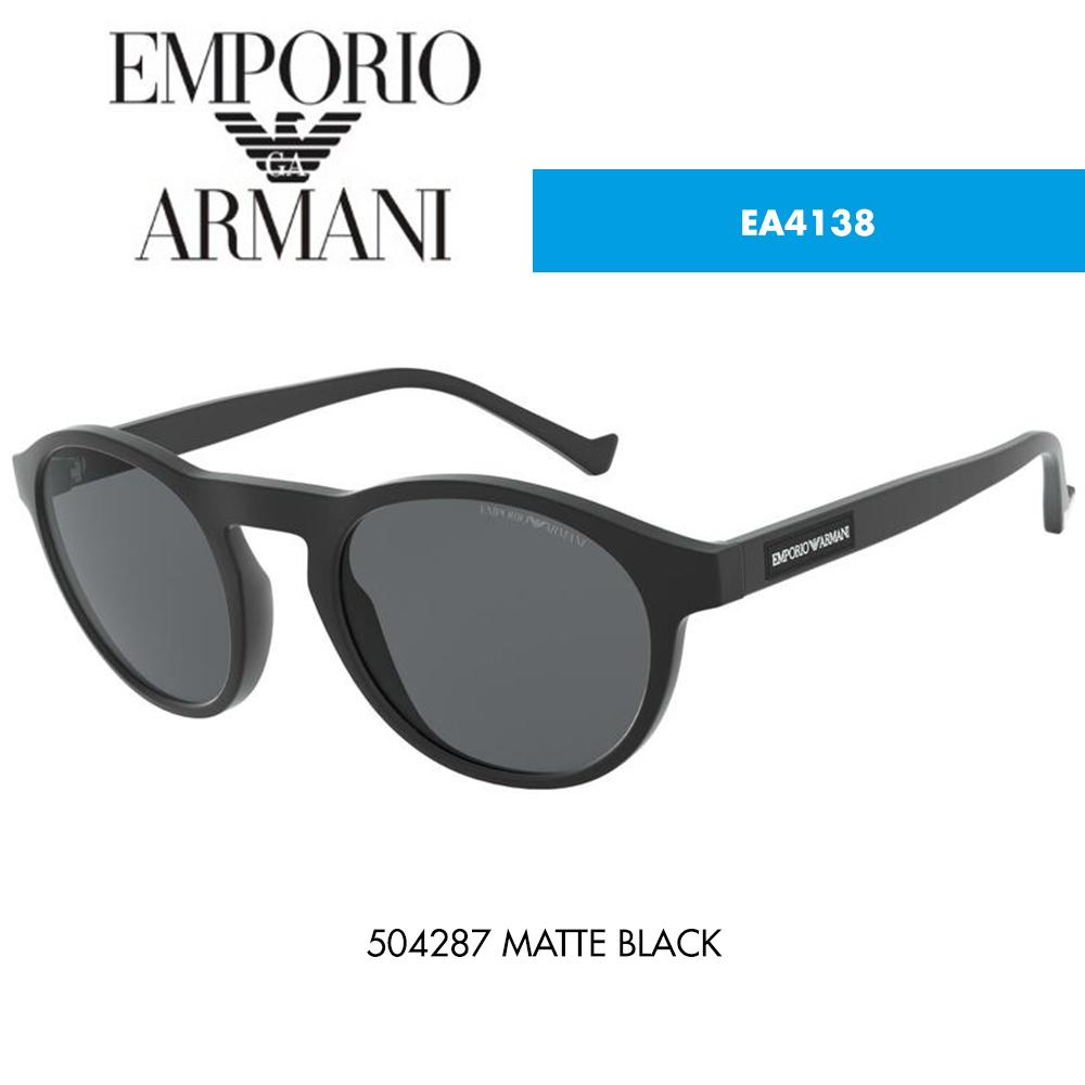 Óculos de sol Emporio Armani EA4138