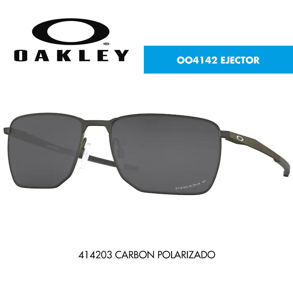 Óculos de sol Oakley OO4142 EJECTOR
