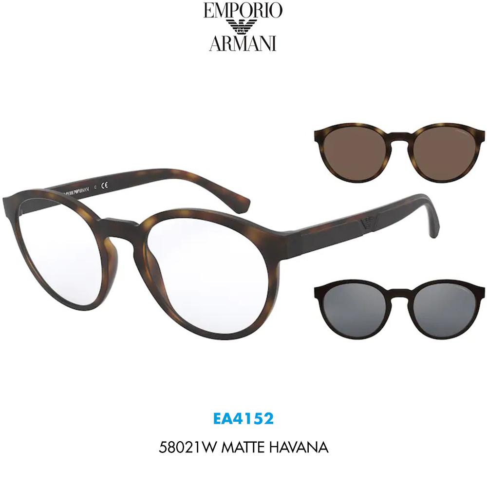 Óculos de sol Emporio Armani EA4152