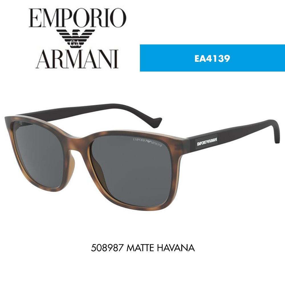 Óculos de sol Emporio Armani EA4139