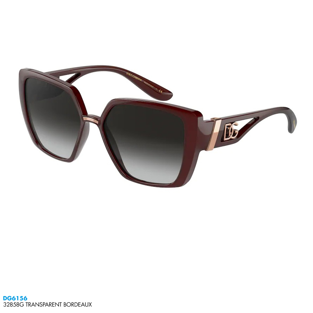 Óculos de sol Dolce & Gabbana DG6156