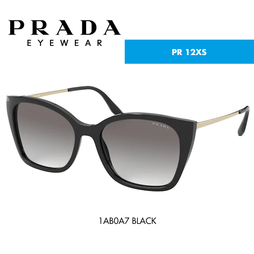 Óculos de sol Prada PR 12XS