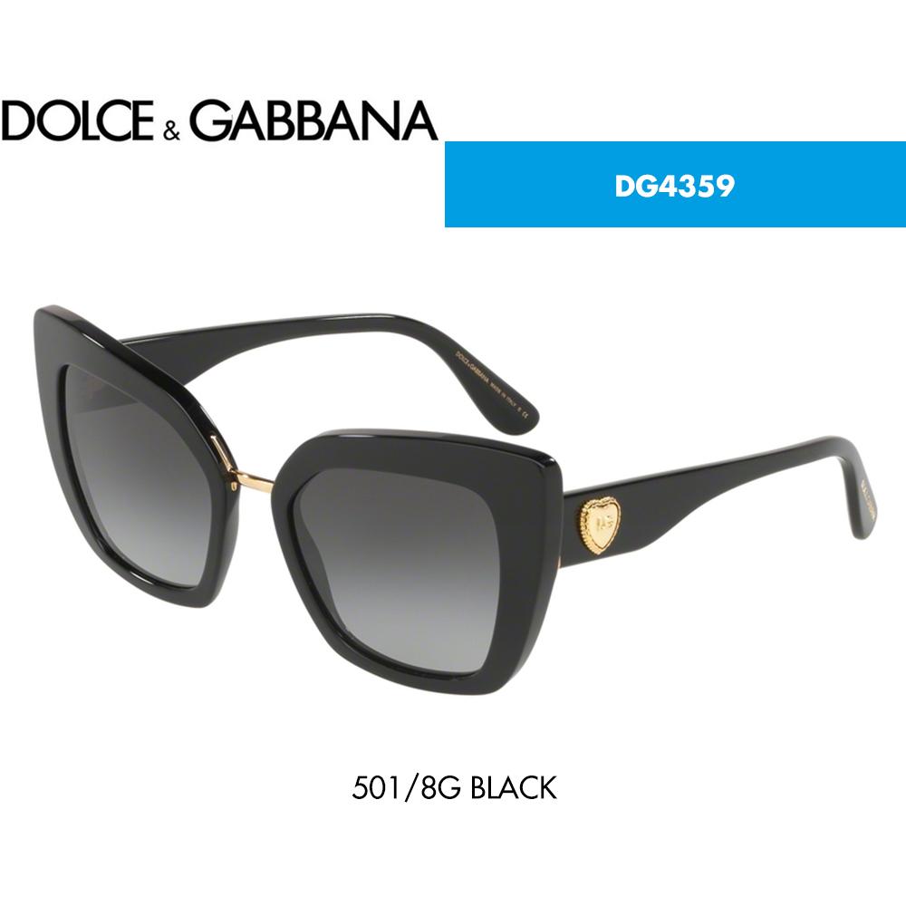 Óculos de sol Dolce & Gabbana DG4359