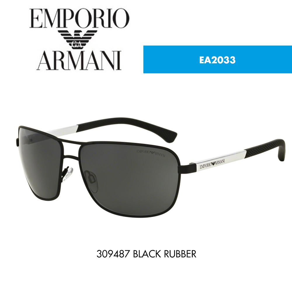 Óculos de sol Emporio Armani EA2033