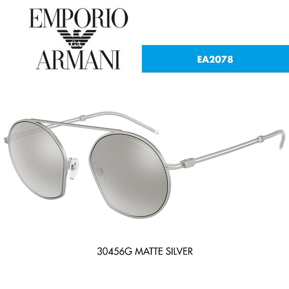 Óculos de sol Emporio Armani EA2078