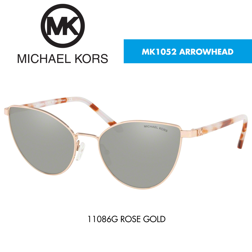 Óculos de sol Michael Kors MK1052 ARROWHEAD