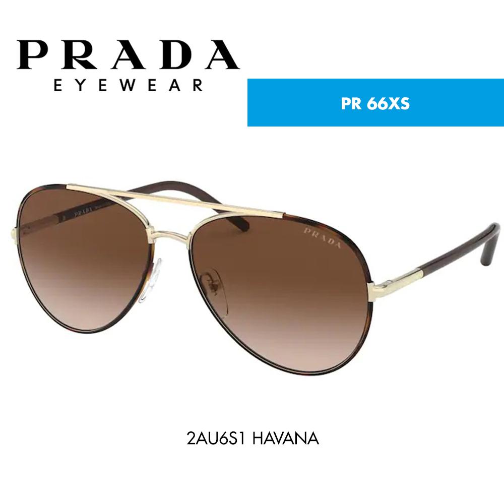 Óculos de sol Prada PR 66XS