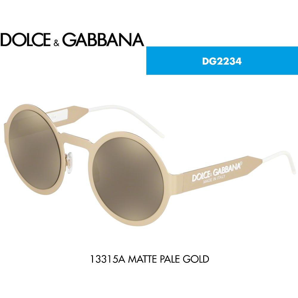 Óculos de sol Dolce & Gabbana DG2234