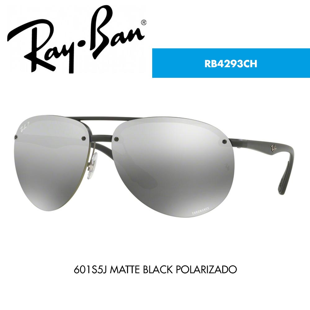 Óculos de sol Ray-Ban RB4293CH