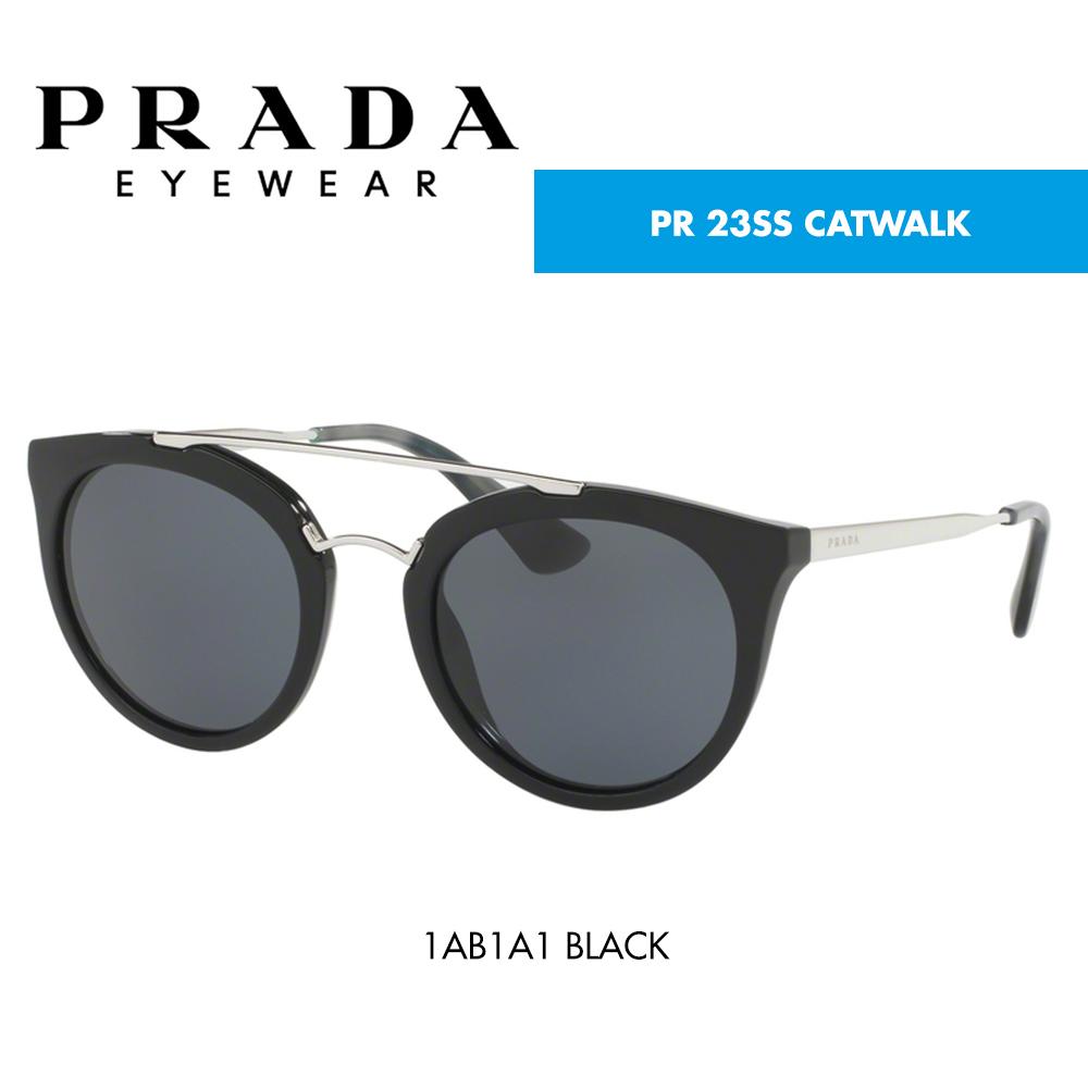 Óculos de sol Prada PR 23SS CATWALK