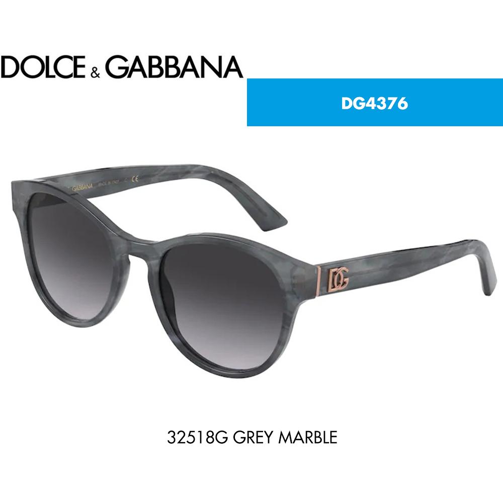Óculos de sol Dolce & Gabbana DG4376