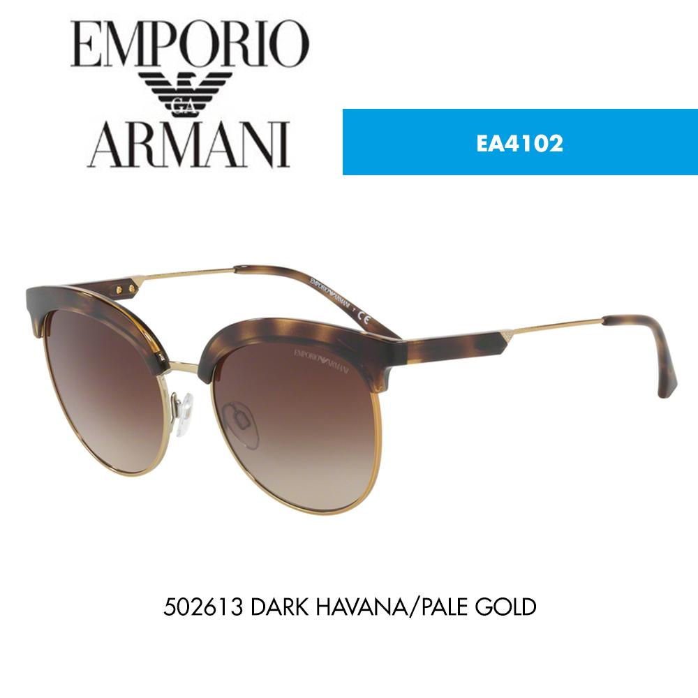 Óculos de sol Emporio Armani EA4102