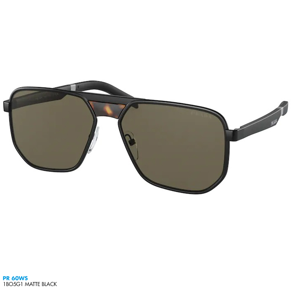Óculos de sol Prada PR 60WS