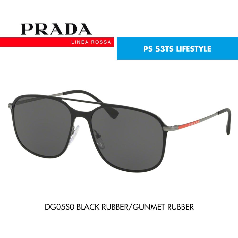 Óculos de sol Prada Linea Rossa PS 53TS LIFESTYLE