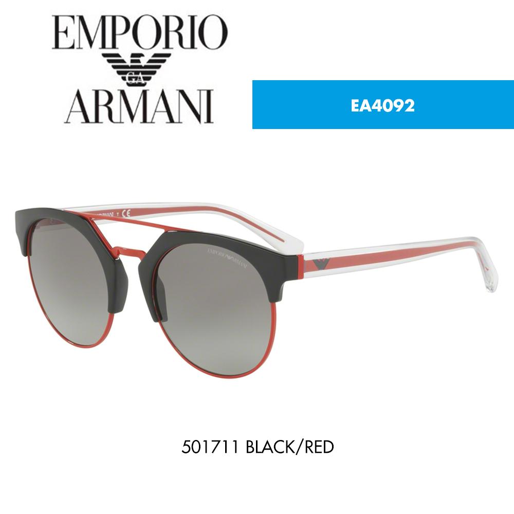 Óculos de sol Emporio Armani EA4092