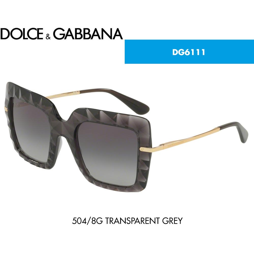 Óculos de sol Dolce & Gabbana DG6111