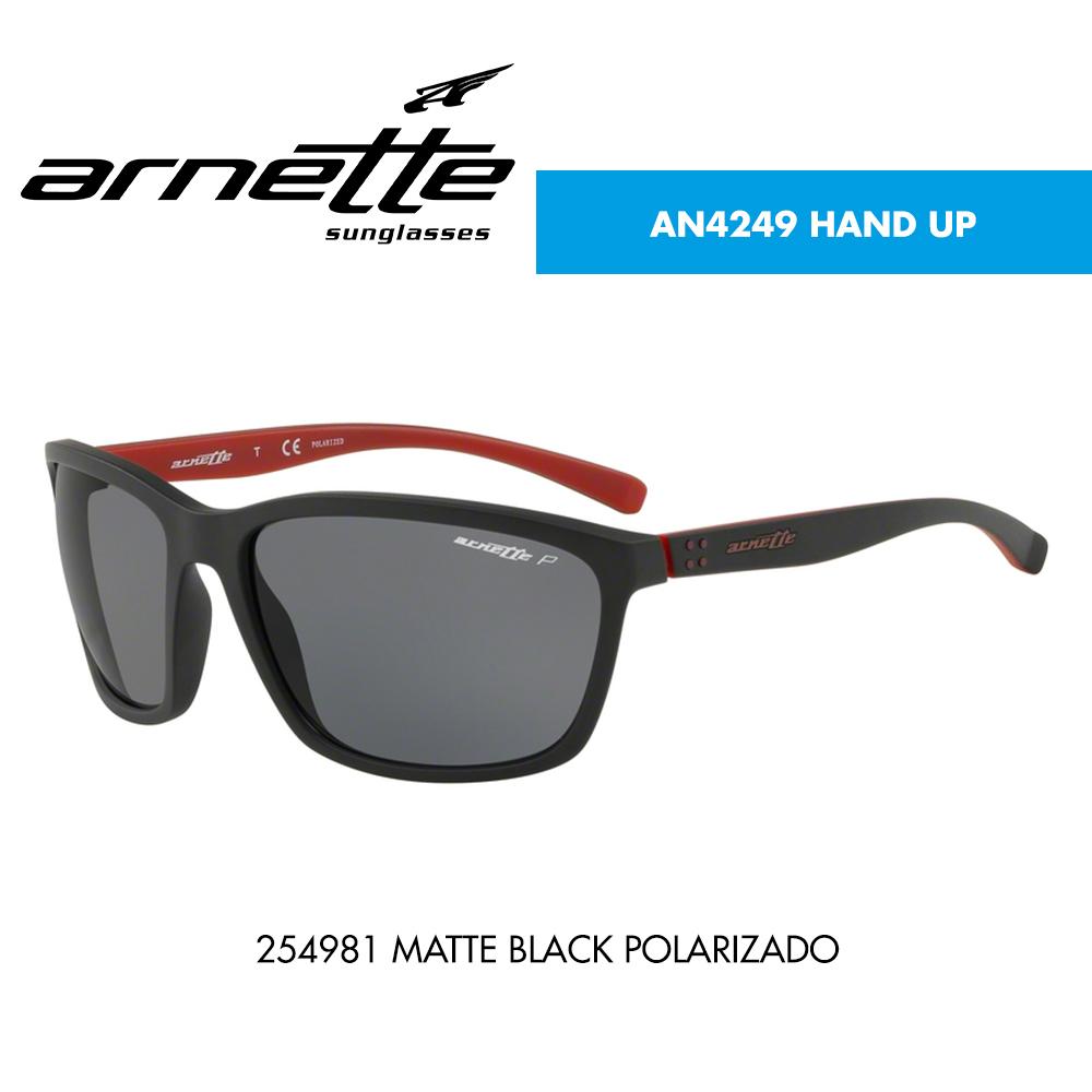 Óculos de sol Arnette AN4249 HAND UP