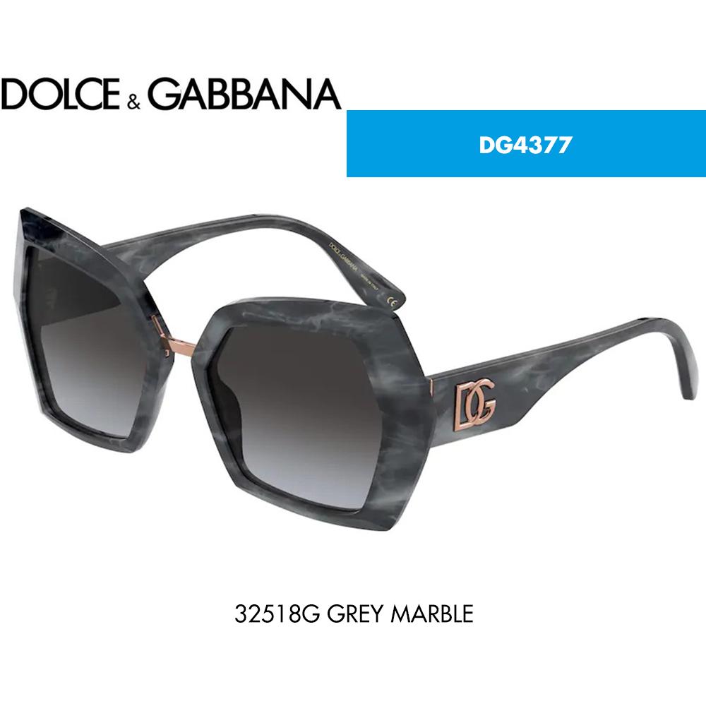 Óculos de sol Dolce & Gabbana DG4377
