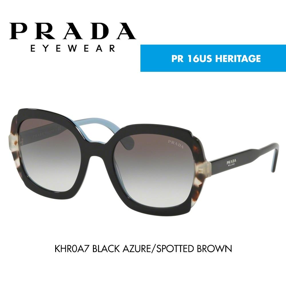 Óculos de sol Prada PR 16US HERITAGE