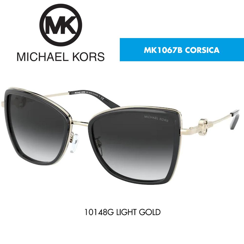 Óculos de sol Michael Kors MK1067B CORSICA