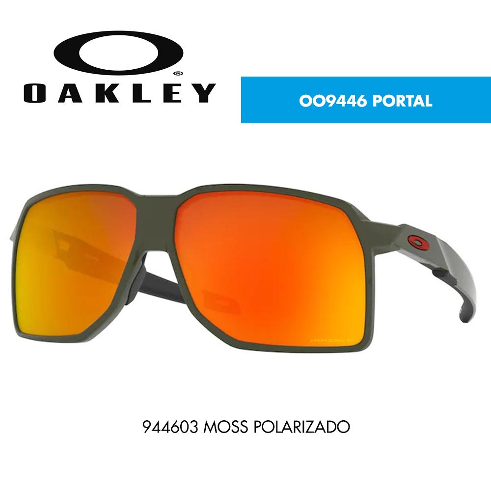 Óculos de sol Oakley OO9446 PORTAL