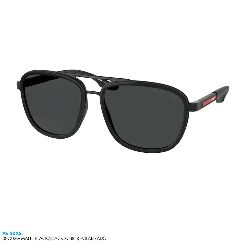 Óculos de sol Prada Linea Rossa PS 50XS