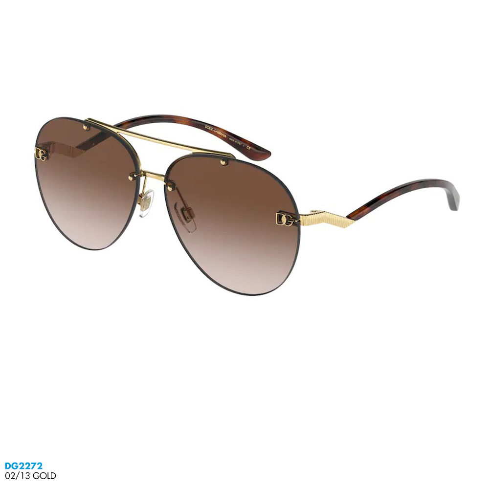 Óculos de sol Dolce & Gabbana DG2272
