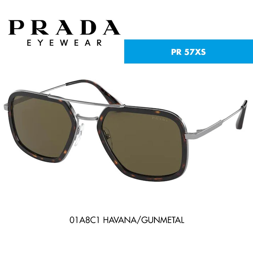 Óculos de sol Prada PR 57XS