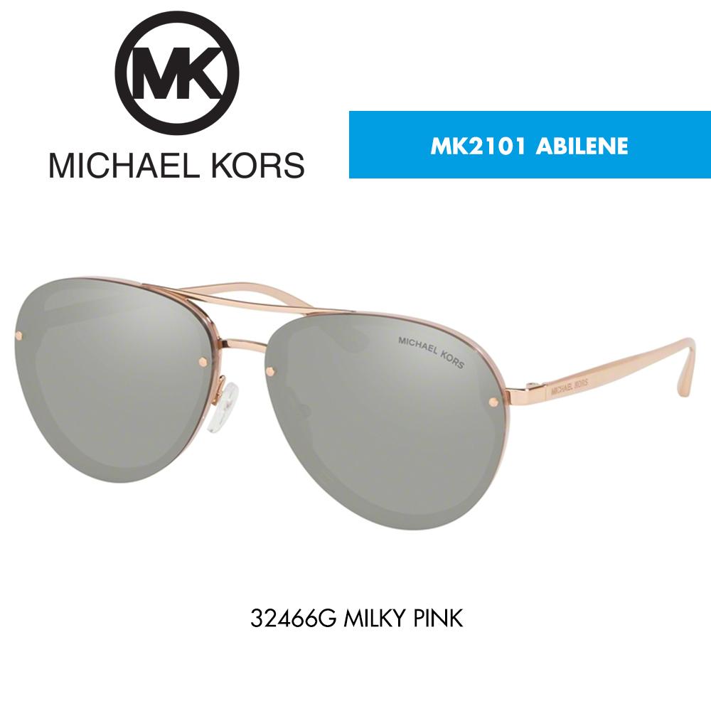 Óculos de sol Michael Kors MK2101 ABILENE