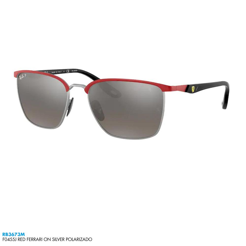 Óculos de sol Ray-Ban RB3673M