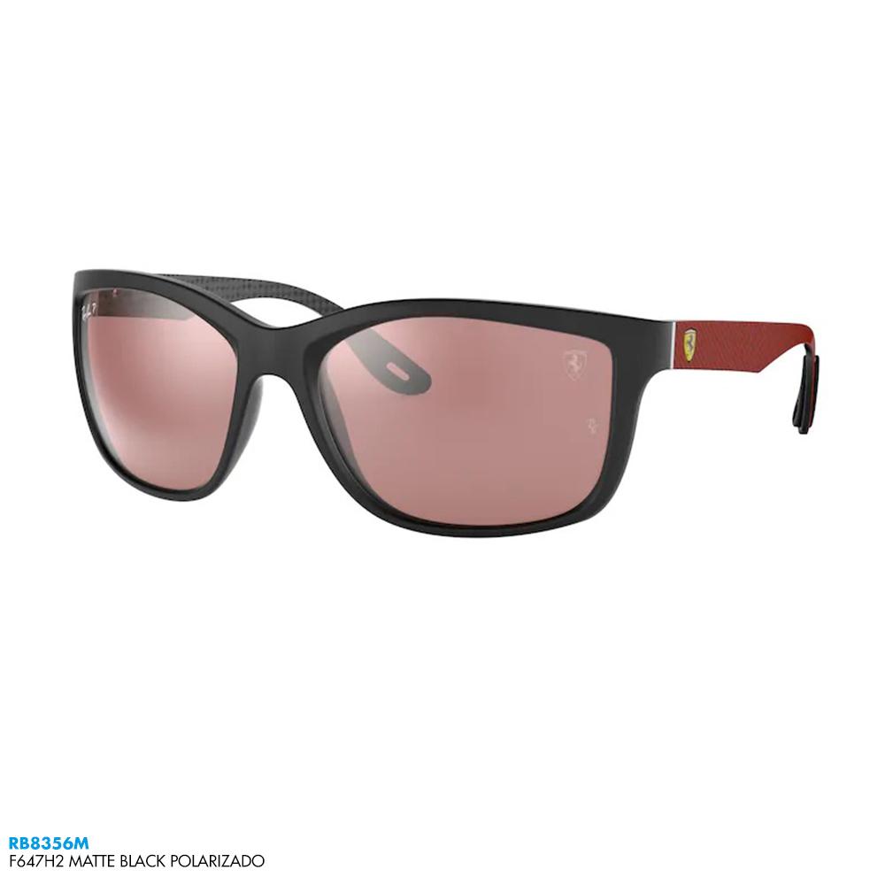 Óculos de sol Ray-Ban RB8356M