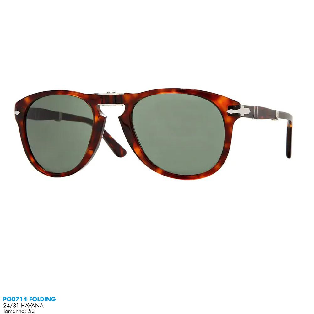 Óculos de sol Persol PO0714 FOLDING