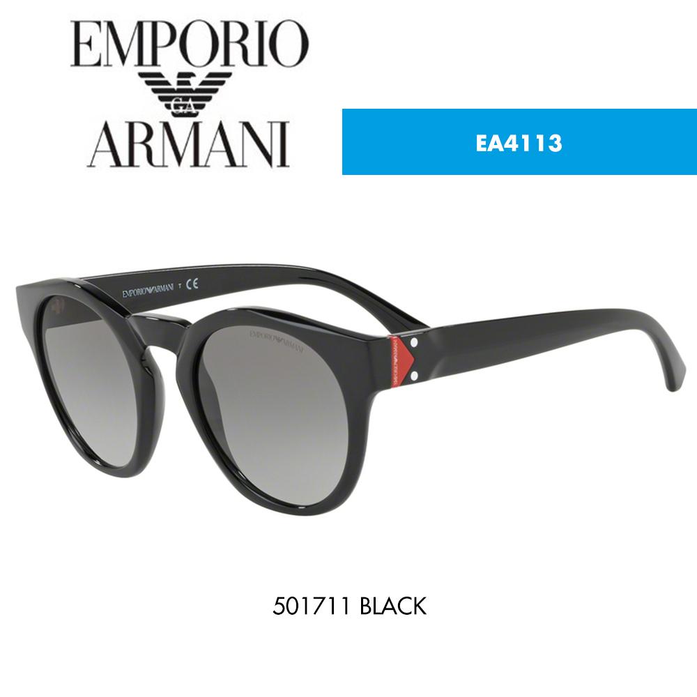 Óculos de sol Emporio Armani EA4113