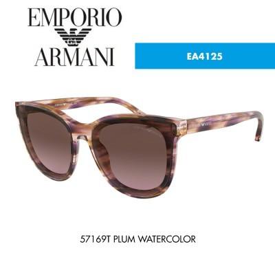 Óculos de sol Emporio Armani EA4125