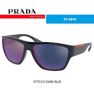 Óculos de sol Prada Linea Rossa PS 08VS