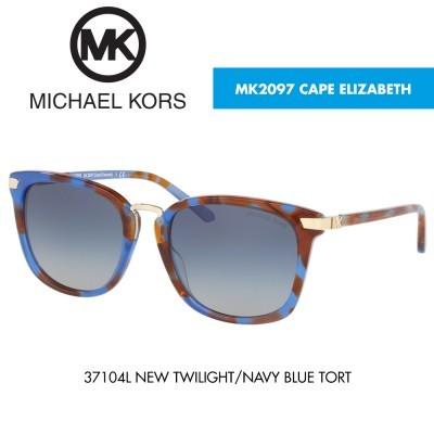 Óculos de sol Michael Kors MK2097 CAPE ELIZABETH