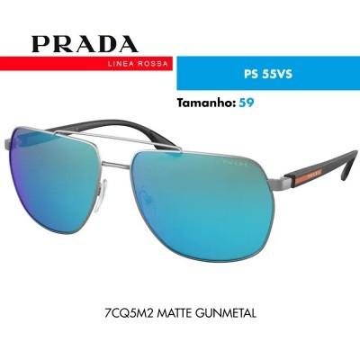 Óculos de sol Prada Linea Rossa PS 55VS