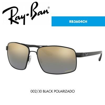 Óculos de sol Ray-Ban RB3604CH