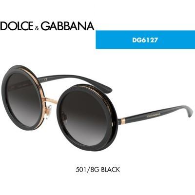 Óculos de sol Dolce & Gabbana DG6127